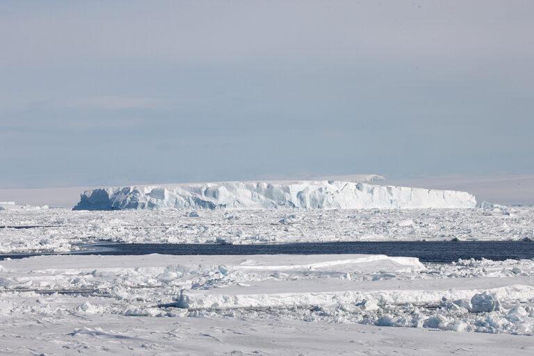 Weddellmeer, ©Heiner Kubny
