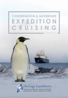 Brochure HeritageExpedition