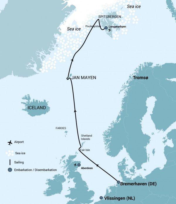 route_ArcticOcean